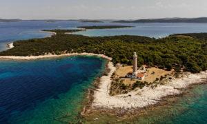 Etap 6 – Dugi Otok
